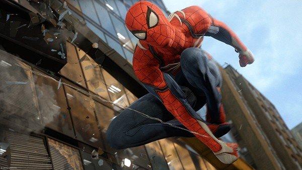 """Spider-Man: Marvel cree que el videojuego será """"uno de los mejores de la plataforma"""""""