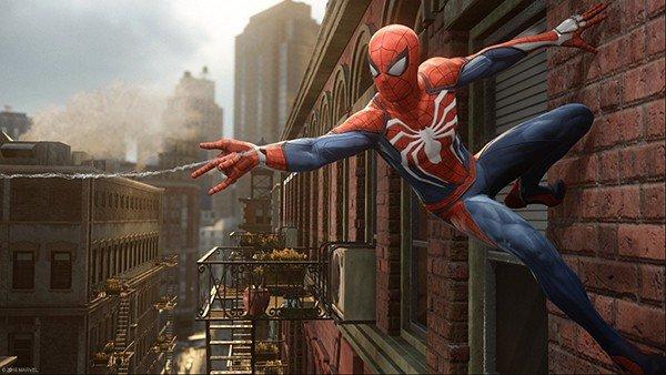 Spider-Man: El juego de Insomniac sirve para recrear la intro de la serie animada de los 90