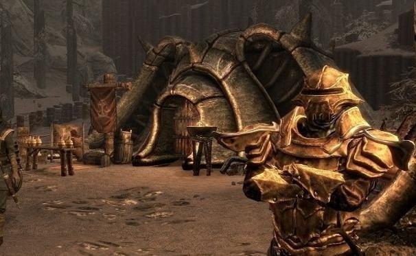 The Elder Scrolls VI todavía no está en desarrollo