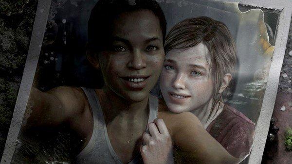 El colectivo LGBTI en los videojuegos