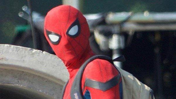 Spiderman, a vueltas entre Spider-Man: Homecoming y Thor: Ragnarok