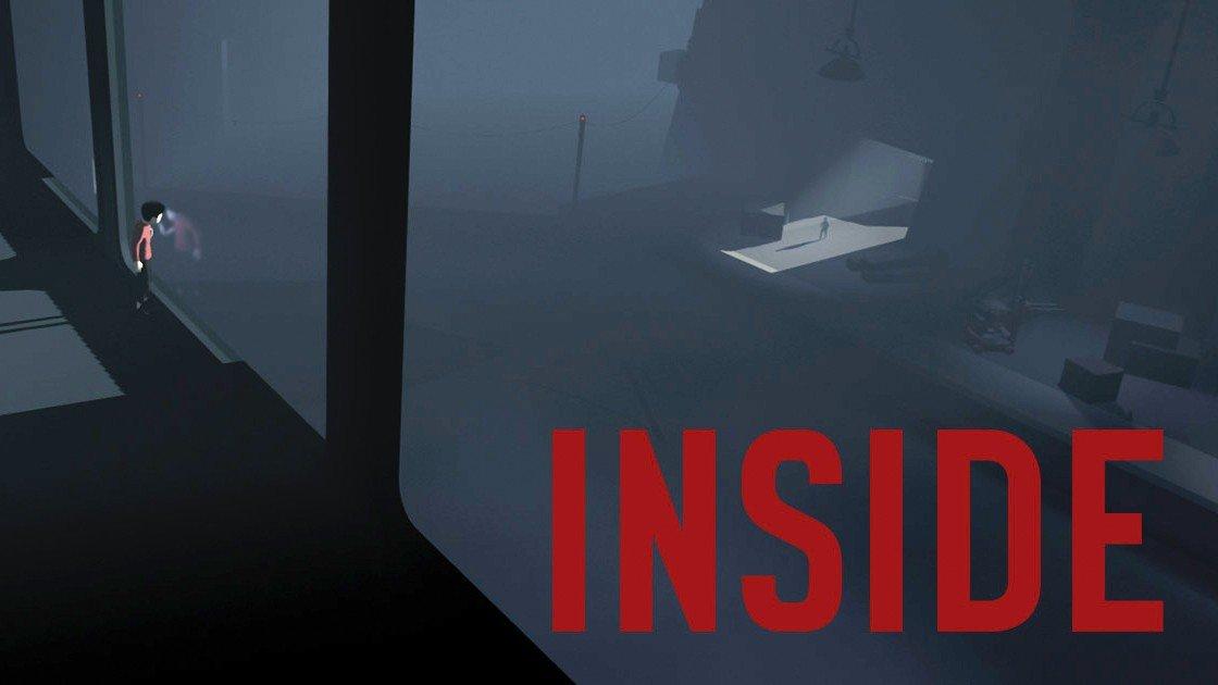 Vídeo-guía de logros y coleccionables de Inside