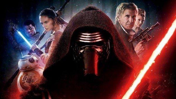 Star Wars: James Cameron cree que El despertar de la Fuerza es la peor película de la saga
