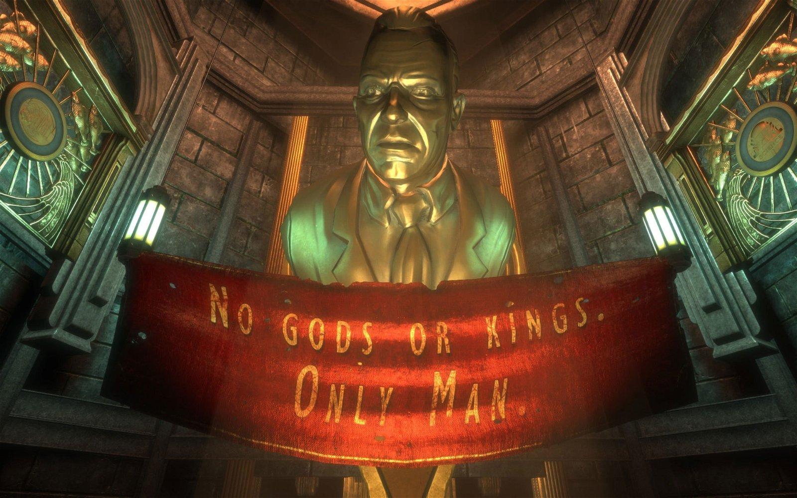BioShock y los momentos que más sorprendieron de la saga