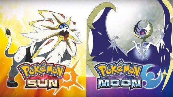 Pokémon Sol/Luna: Se filtran nuevos Pokémon del juego