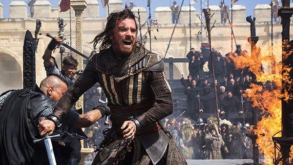 Assassin's Creed se muestra en una nueva imagen