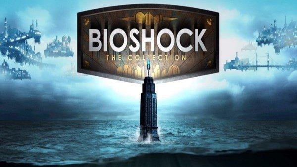 BioShock: The Collection se muestra en más de media hora de gameplay