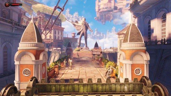 BioShock: The Collection presenta los mismos bugs que el original