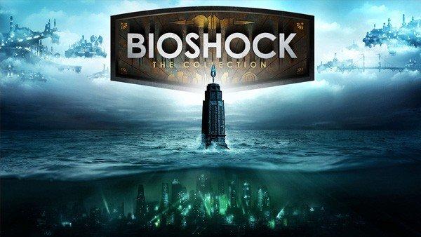 BioShock: The Collection, gratis de manera limitada si tienes BioShock o BioShock 2 en Steam