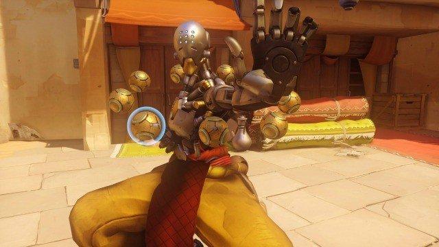 Overwatch: Blizzard echa atrás algunos cambios realizados en los personajes
