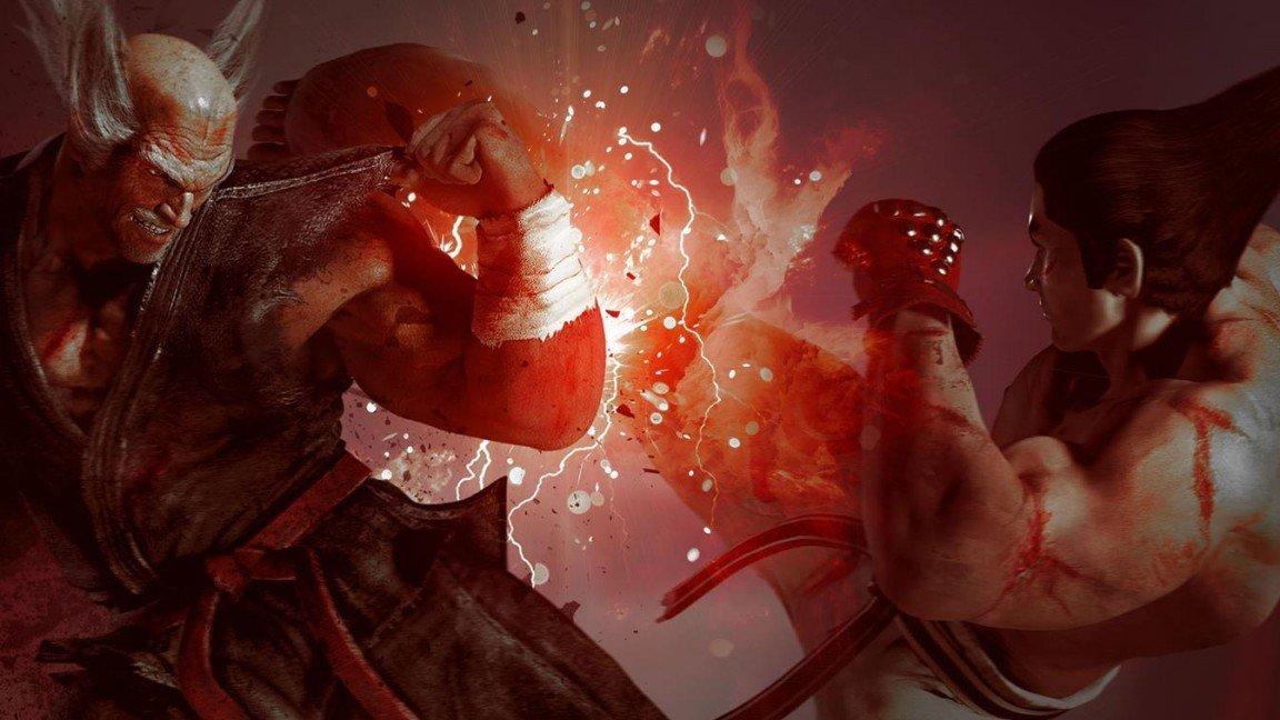 Tekken 7 profundiza en su historia con un impactante tráiler