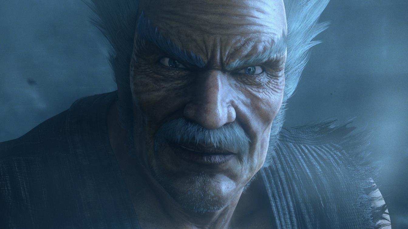 Gamescom 2016: Tekken 7 estrena tráiler y ofrece detalles de una de sus tramas
