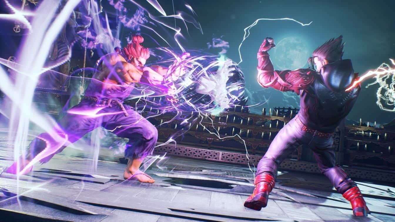 Tekken 7 desvela el contenido de su pase de temporada