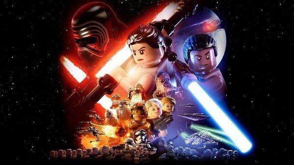 LEGO Star Wars: El Despertar de la Fuerza tiene a J.J. Abrams como personaje jugable