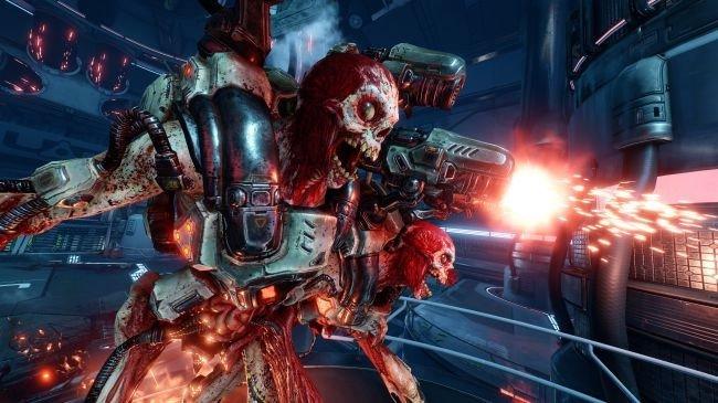 PlayStation Store: Doom protagoniza la oferta de la semana y