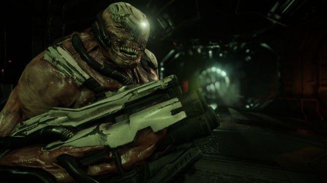 Doom: Crean con impresoras 3D el arma del juego