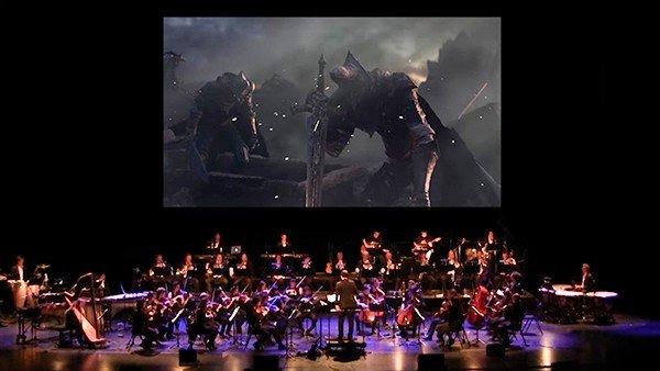 Bandai Namco anuncia una gira de conciertos con Dark Souls y Tekken como protagonistas