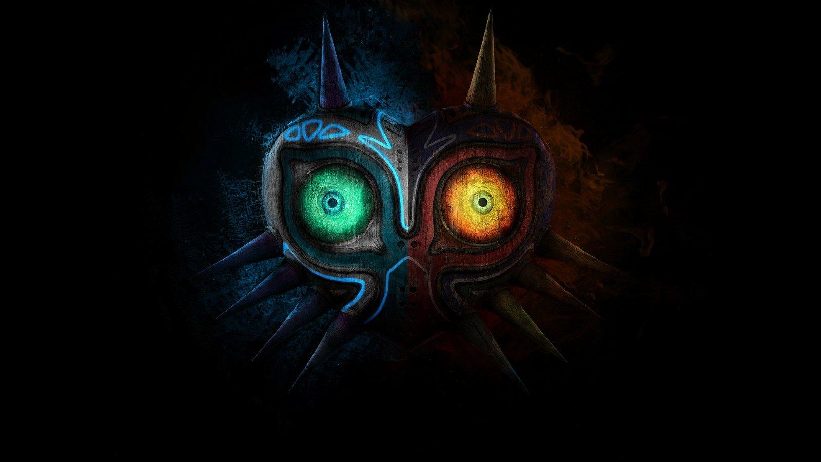 The Legend of Zelda: La película de Majora's Mask hecha por fans presenta un increíble teaser