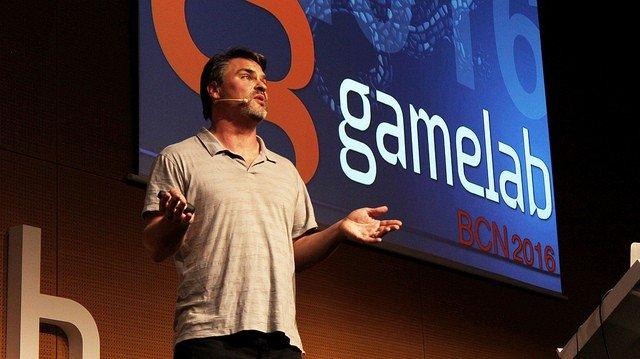 Gamelab 2016: El congreso cierra sus puertas con los e-Sports y la narrativa como protagonistas
