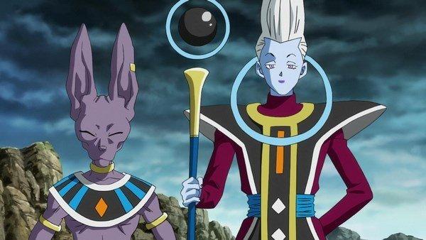 Dragon Ball Super: ¿podrían en algún momento mostrar su poder los personajes más fuertes de la serie?