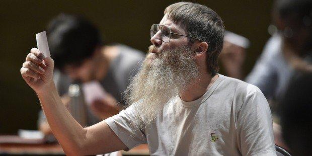 El campeón mundial de Scrabble en su versión francesa no sabe hablar francés