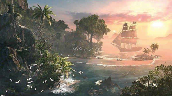 Los mejores videojuegos para refrescarse este verano