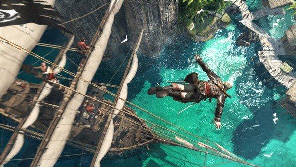 REPORTAJE: Los mejores videojuegos para refrescarse este verano