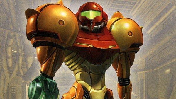 Metroid Prime y The Legend of Zelda lucen espectacular en la realidad virtual