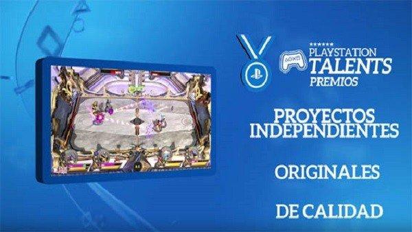Sony presenta la tercera edición de los Premios PlayStation