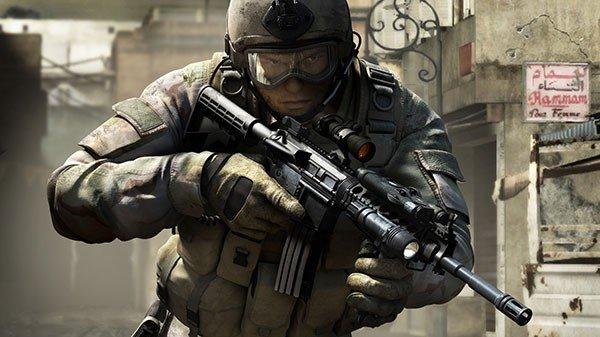 Un modder quiere convertir Counter-Strike: Global Offensive en su versión clásica