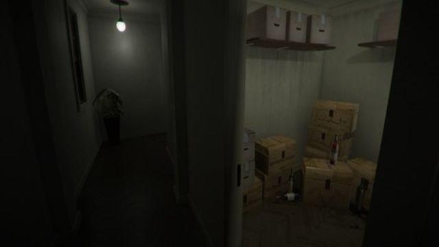 P.T. inspira Strange Night, un nuevo juego de terror indie