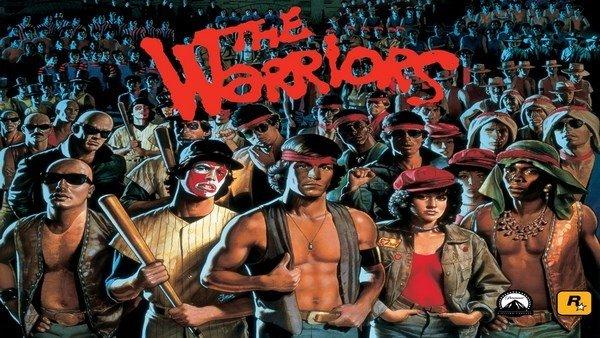 The Warriors, videojuego creado por el desarrollador de Grand Theft Auto, ya está disponible para PlayStation 4