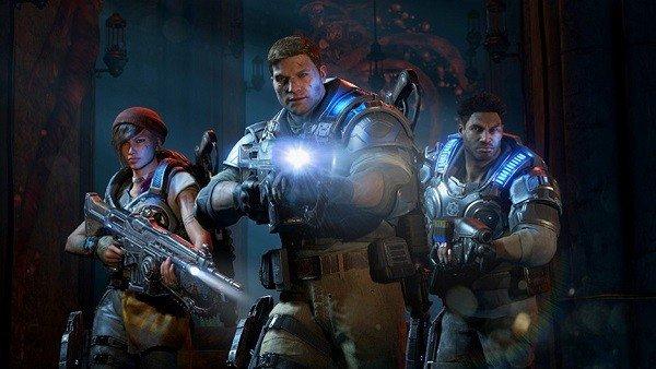Gears of War 4 contará con un gran número de secretos