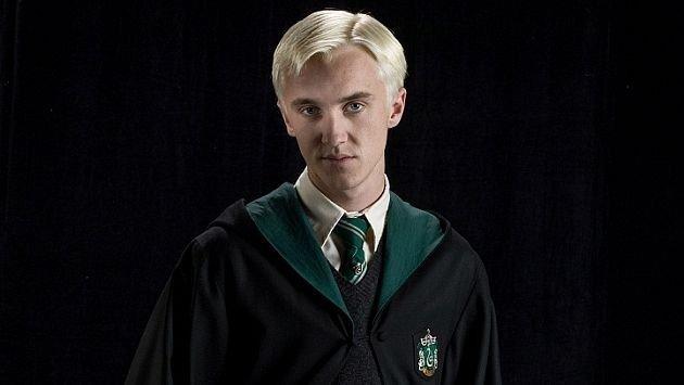 Harry Potter: Un actor de la saga es además músico callejero