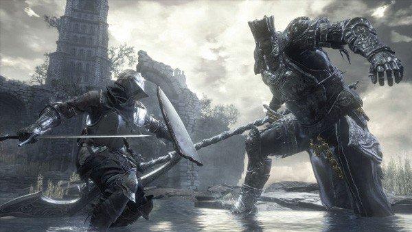"""Dark Souls 3: Su director se arrepiente de cómo se trató el problema del """"atributo inútil"""""""