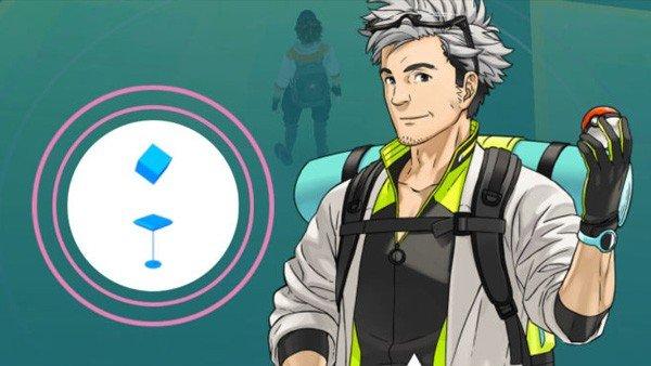 Pokémon GO desvela sus microtransacciones