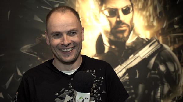 Deus Ex Mankind Divided: Hablamos con Patrick Fortier, director de gameplay del juego de Eidos Montreal