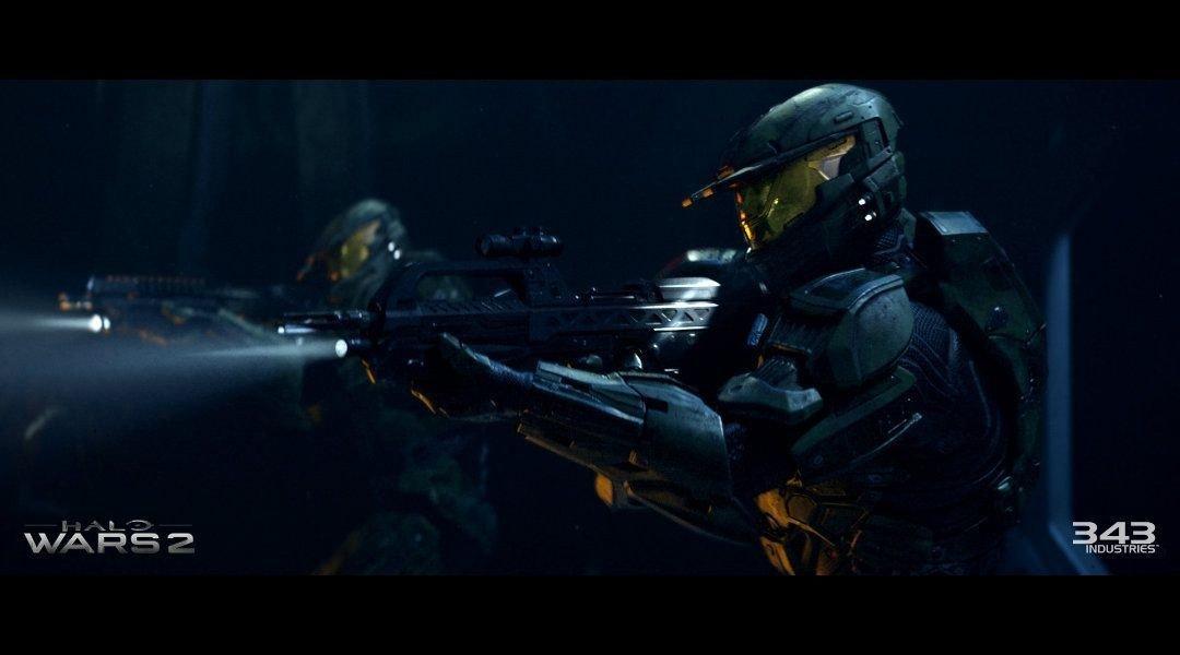 Halo Wars 2: Microsoft publica las estadísticas de la beta