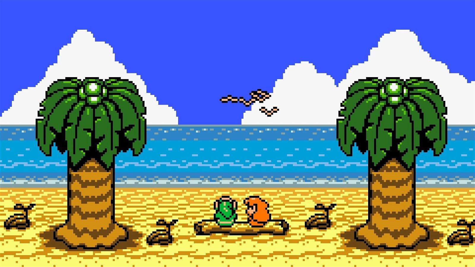 Un speedrunner supera The Legend of Zelda: Link's Awakening en hora y media