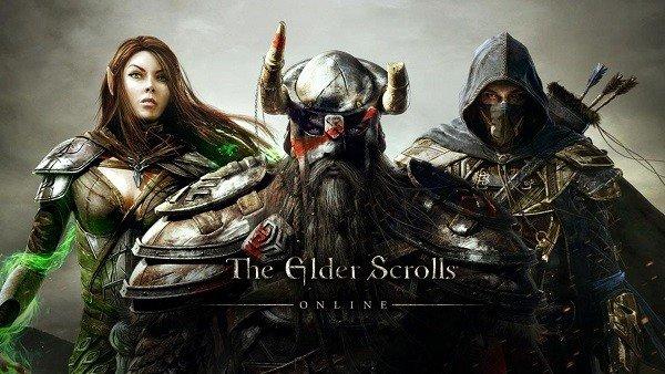 The Elder Scrolls Online anuncia una edición con todo el contenido adicional