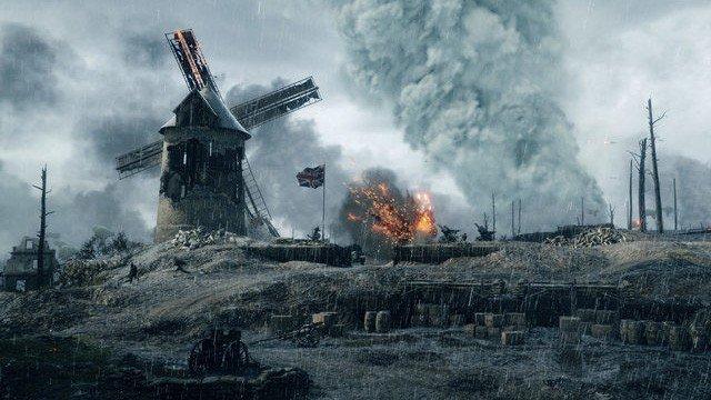 Battlefield 1: Su beta podría estar sufriendo un ataque DDoS