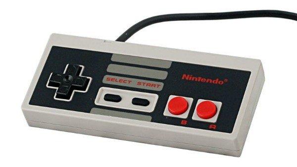 Nintendo podría fabricar mandos físicos para móviles