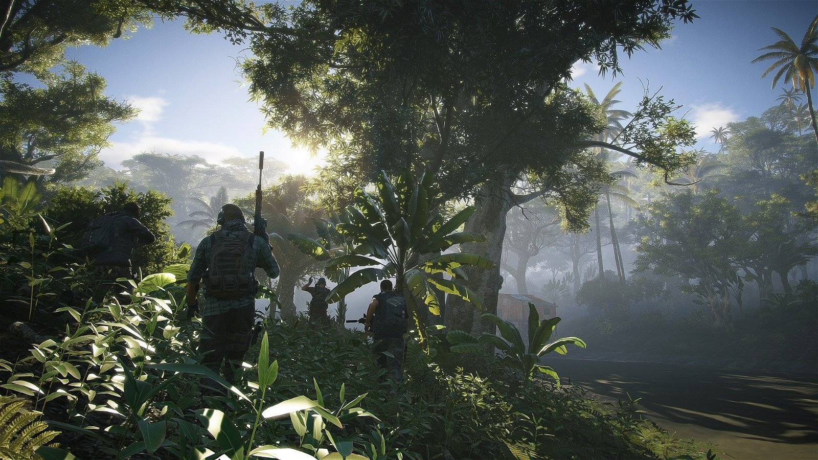 Ghost Recon Wildlands: Dónde encontrar las armas de francotirador