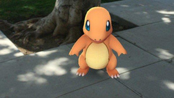Pokémon GO comienza su andadura con toda clase de problemas