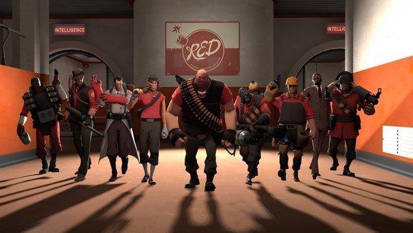 Team Fortress 2: Valve quiere acabar con las apuestas y ventas ilegales