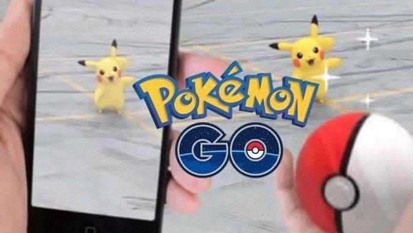 Pokémon GO: Los jugadores van en estampida a capturar una extraña criatura