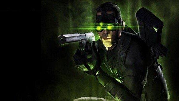 Splinter Cell es el título que regalará Ubisoft en julio a los miembros de su Club