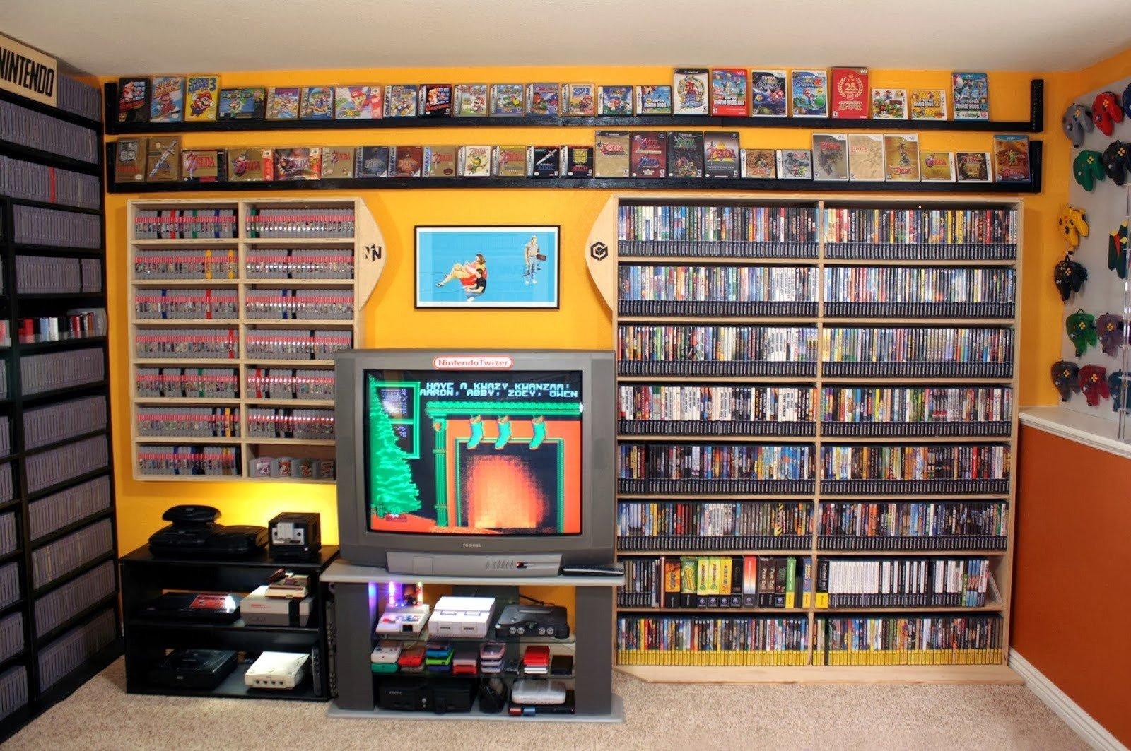Los 100 videojuegos más valiosos de la historia
