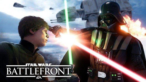 Electronic Arts afirma que sus planes con Star Wars: Battlefront sólo acaban de empezar