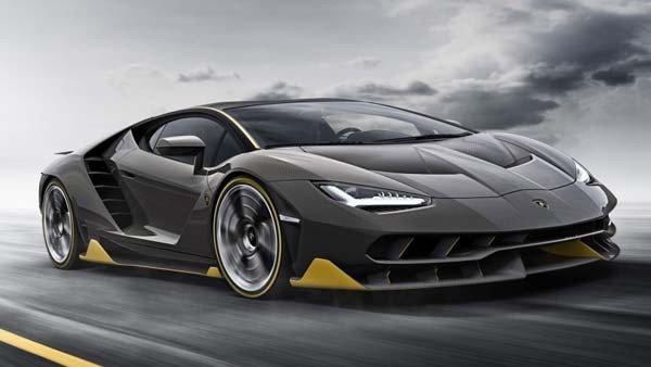 Forza Horizon 3: Los mejores diseños de coches de la comunidad de jugadores